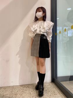 WEGO イオンモール成田店 MION
