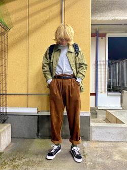 WEGO ファボーレ富山店 フルキカイ
