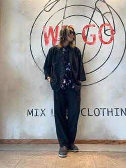WEGO ひたちなかファッションクルーズ店 Kusachi