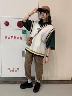 WEGO 金沢フォーラス店 yuriko