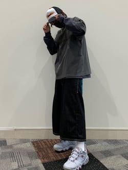 WEGO イオンモール水戸内原店 沢幡勇吏