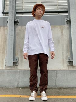 WEGO OUTLETS 三井アウトレットパーク 札幌北広島店 tomo