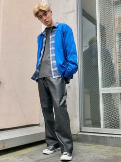 WEGO 仙台店 TORA