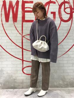 WEGO イオンモール松本店 あっぽ