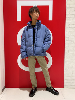 WEGO イオンモール甲府昭和店 あおし