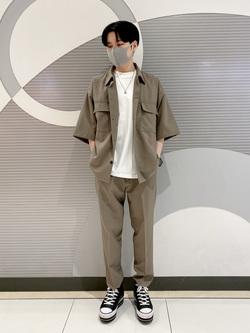 WEGO イオンモール旭川駅前店 がっきー
