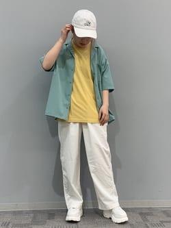 WEGO イオンモール高知店 ひろち