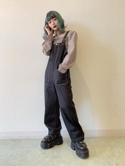 WEGO ららぽーと磐田店 かなやん
