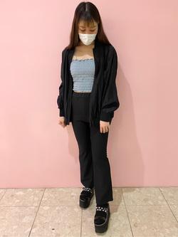 WEGO 札幌パセオ店 れいな
