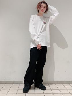 WEGO ダイバーシティ東京 プラザ店 Hanamoto