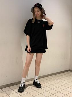 WEGO ダイバーシティ東京 プラザ店 Maiki