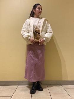 WEGO VINTAGE ららぽーと新三郷店 サワ