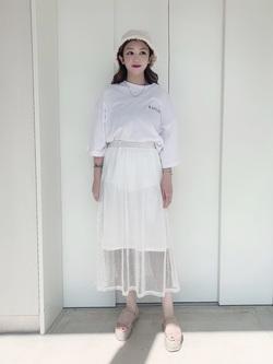 WEGO OUTLETS南町田グランベリーパーク店 MISA