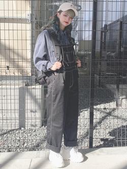 WEGO イオンモール津南店 AKN.