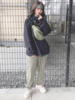 WEGO イオンモール津南店 AKANE.