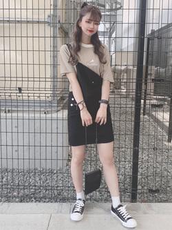 WEGO イオンモール津南店 Queen(AKN)