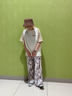 WEGO イオンモール水戸内原店 えり