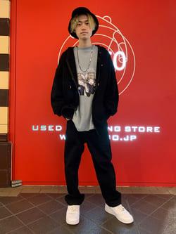 WEGO イクスピアリ店 Yu-Ga
