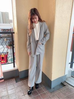 WEGO OUTLETS 三井アウトレットパーク多摩南大沢店 はるか