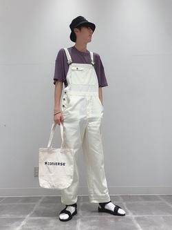 WEGO TOKYO イオンモール岡山店 Yuta