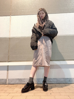 WEGO ひたちなかファッションクルーズ店 ちゃっきー