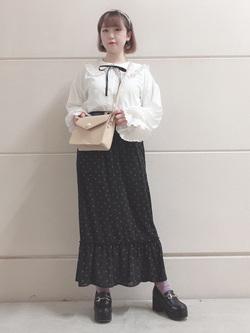 WEGO イオンモール川口前川店 ぽよみ