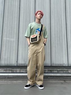 WEGO 札幌ステラプレイス店 山本瑞輝