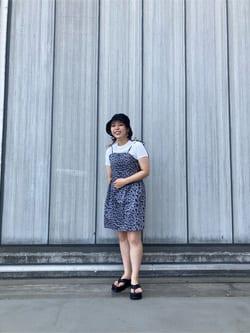 WEGO 札幌ステラプレイス店 Hinakø