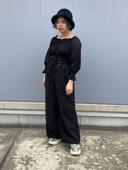 WEGO 札幌ステラプレイス店 片岡陽奈子