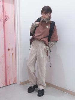 WEGO イオンモール広島府中店 みずき