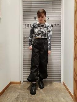 WEGO イオンモール神戸北店 いりあ