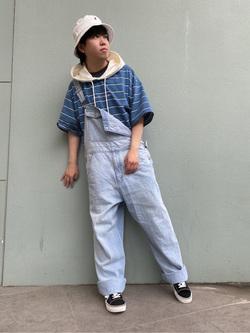 WEGO OUTLETS マリノアシティ福岡店 SHOGO