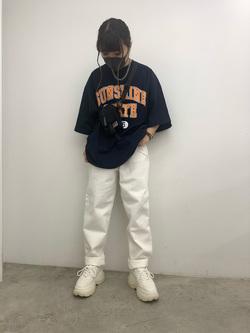 WEGO 1.3.5... イクスピアリ店 yui