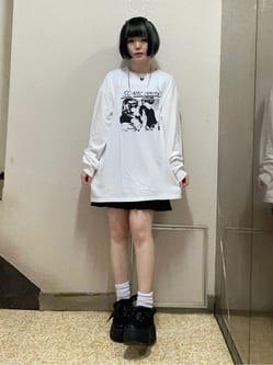 WEGO 上野店 胡桃