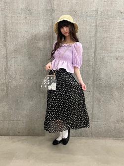 WEGO ららぽーと横浜店 ¥um