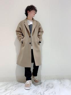 WEGO 高崎オーパ店 ヒロ