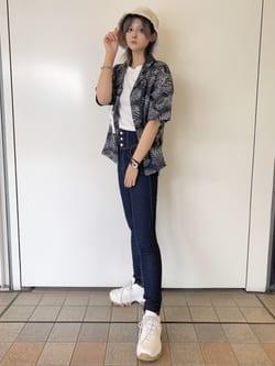 WEGO 東京ドームシティ ラクーア店 Ryoo