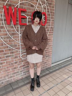 WEGO 東京ドームシティ ラクーア店 がわさい