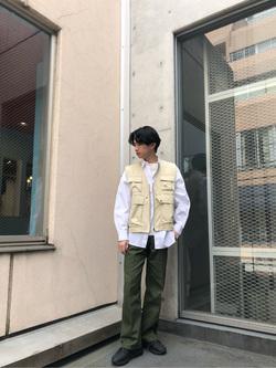 WEGO 仙台店 クウガ