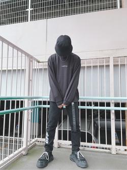 WEGO イオンモール成田店 れん