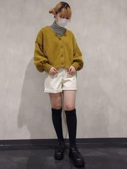 WEGOイオンモール川口店 稲見幸乃