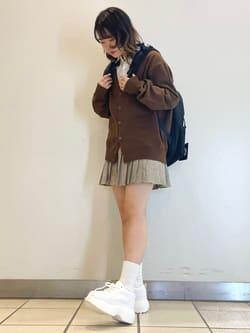 WEGO OUTLETS MOPジャズドリーム長島店 ぴょんこ
