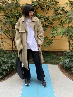 WEGO ららぽーとTOKYO-BAY店 ヤマグチ