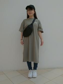 WEGO モレラ岐阜店 りいちゃん