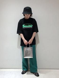 WEGO SHIBUYA109 KAGOSHIMA店 うりぼー