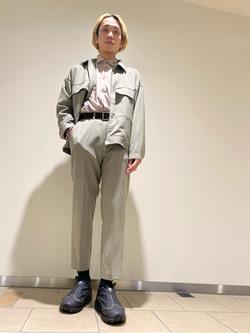 WEGO OUTLETS 三井アウトレットパーク 札幌北広島店 ゆき