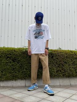 WEGO HEP FIVE店 岩頭 翔太