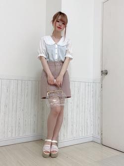 WEGO イオンモール倉敷店 mai