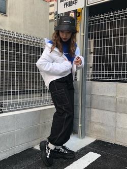 WEGO 心斎橋オーパ店 Saya
