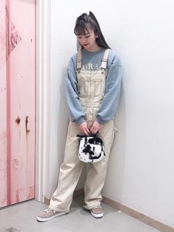 WEGO イオンモール広島府中店 さとぴん